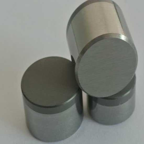 Pdc Cutters For Coalfield And Oilfield Drilling