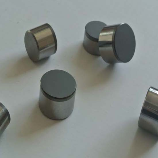 Pdc Drill Bit Cutters Polycrystalline Diamond Cutter