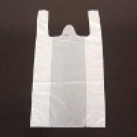 Pe T Shirt Plastic Bag