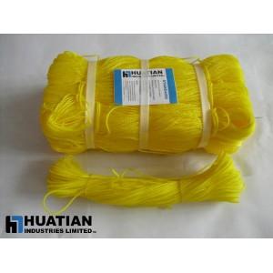 Pe Twine Rope Fishing Net
