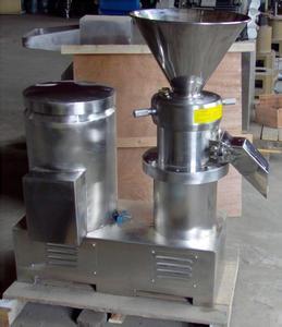 Peanut Butter Maker Coconut Machine