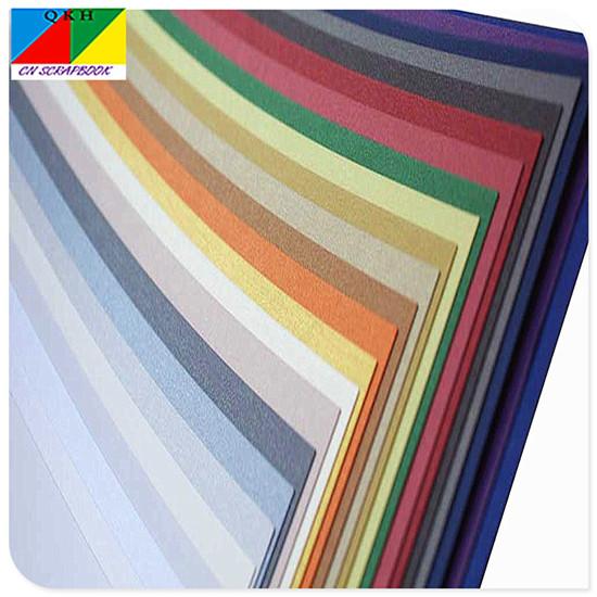 Pearl Cardstock Card Paper