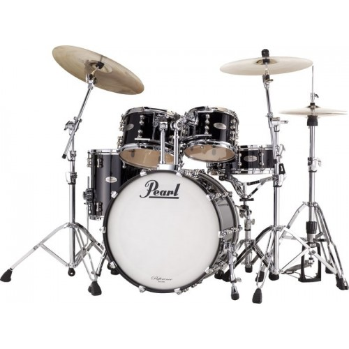 Pearl Reference Pure Fusion Shell Pack Drum Set