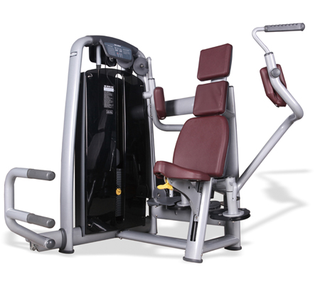 Pectoral Machine Gym Equipment For Chest Shaping