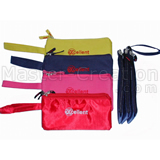 Pencil Bag Gift Promotional Kit 420d Personalized Custom Pouch