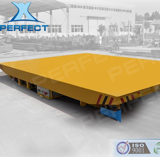 Perfect 10t Steel Coil Rail Carrier