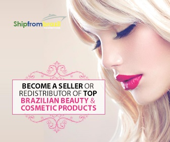 Personal Beauty Cosmetics Products From Top Retailer In Brazil