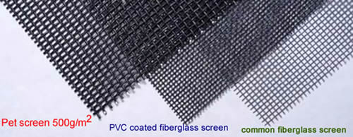 Pet Screen Reliable And Safe Protective For Pets