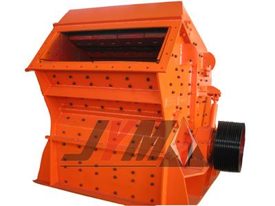 Pf Impact Crusher Manufacture Jianye Crushing Machine Large Crushers