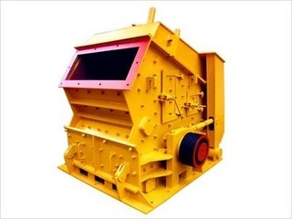 Pf Series Impact Crusher It Can Be Used To Deal With Materials Whose Size Below 500mm And Compressio
