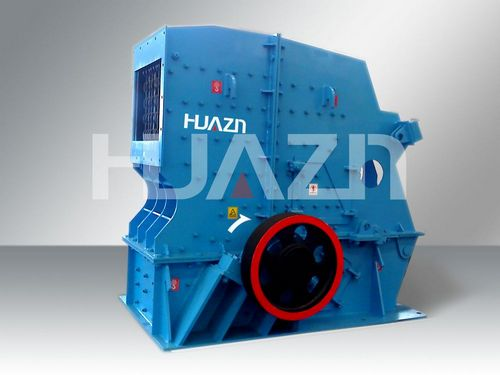 Pfq Impact Crusher Cooperation With International Technology