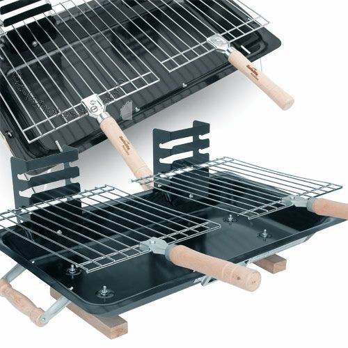 Ph8402 Barbecue Grill Bbq