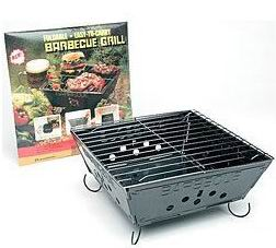 Ph9595f Barbecue Grill Charcoal