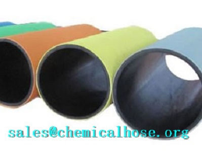 Pharmaceutical Factory Hose With Aging Resistant Epdm Cover