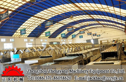 Pharmaceutical Vacuum Drying Industrial Microwave Equipment