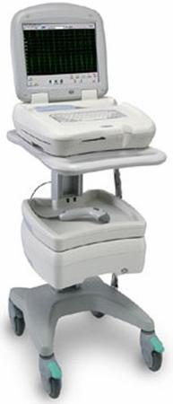 Philips Pagewriter Touch Ekg Machine