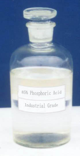 Phosphoric Acid 85 Chemicals