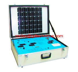 Photovoltaic Power Generation Experiment Box