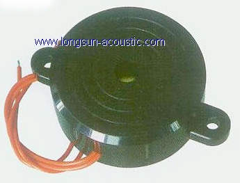Piezo Buzzer For Car Use