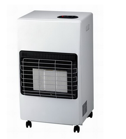 Piezoelectric Ignition Gas Room Heater