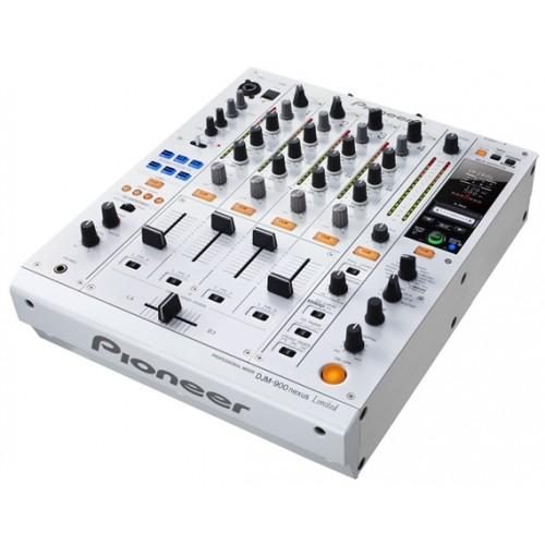 Pioneer Djm 900nexus Dj Mixer