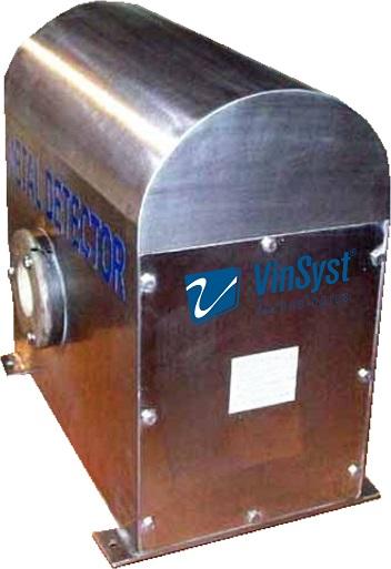 Pipeline Metal Detectors Msv Pl Series