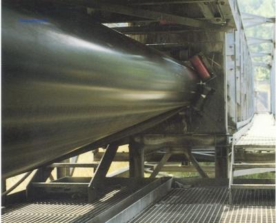 Pipetype Conveyor Belts