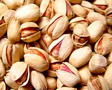 Pistachio Nuts Grade A