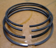 Piston Rings For Alco Emd Ge Engines And Components Chinese Railway Locomotive Wagons