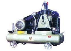 Piston Type Air Compressor 2mpa 0 6m3 Min 7 5kw 20bar