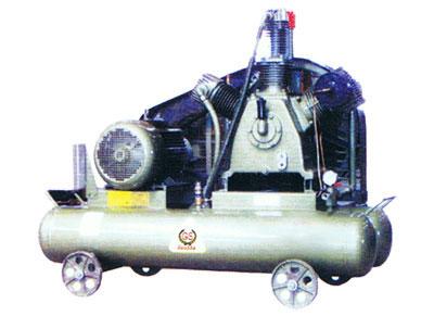 Piston Type Air Compressor 6mpa 60bar 0 6m3 Min 11kw 900psi