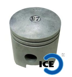 Piston Yamaha 6e7 11631 00 97
