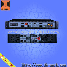 Pl7 Series Power Amplifier