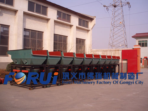 Placer Tin Ore Extraction Plant To Get High Grade Concentrate