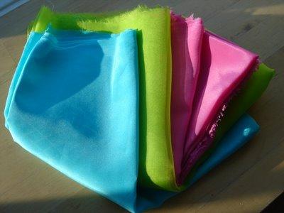 Plain Cotton Dyed Fabric 32x32s 79x43 64