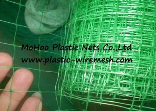 Plant Support Net Mesh Pea Bean Plastic Netting Wire Factory
