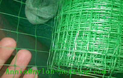 Plant Support Net Used For Horizontally And Vertically
