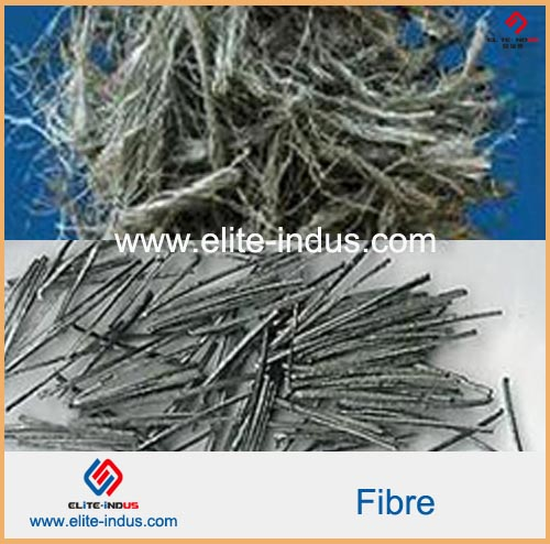 Plastic Fibre Reinforced Concrete Pp Bundle Twisted Fiber
