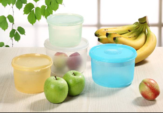 Plastic Food Fruit Storage Container Mould
