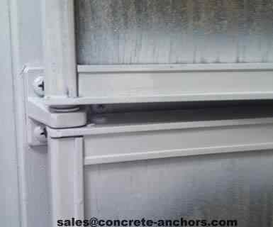 Plastic Hollow Wall Anchors