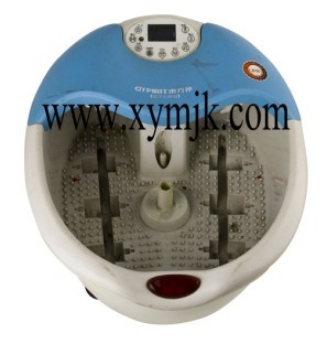 Plastic Injection Massage Equipment Mould
