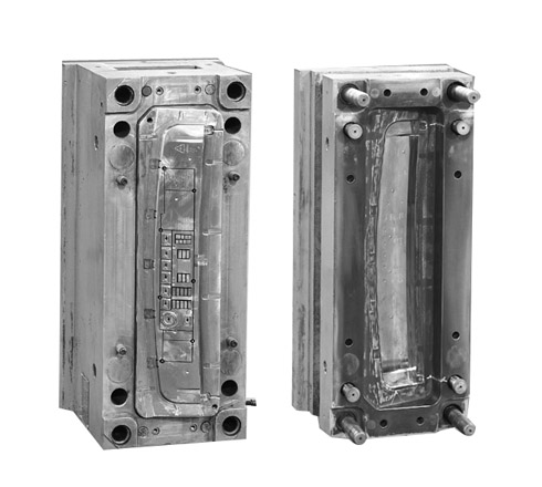 Plastic Injection Mold Automotive