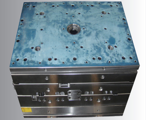 Plastic Injection Mould Base Dia Casting Precision