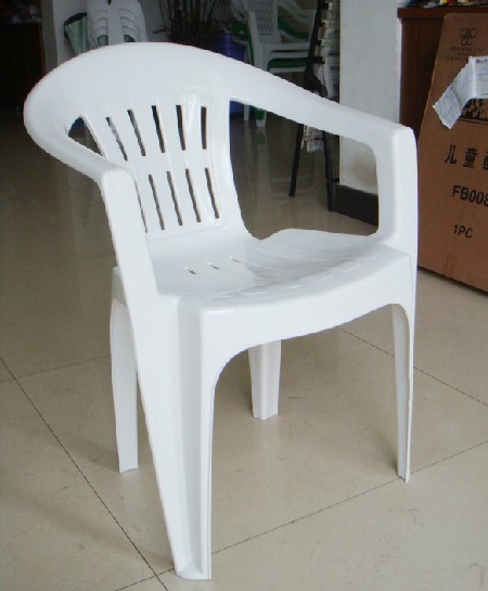 Plastic Injection Mould Chair