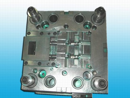 Plastic Injection Mould China Manufacturer