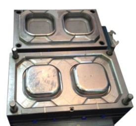 Plastic Injection Mould For Thin Wall