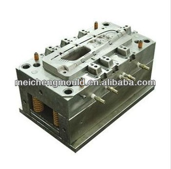 Plastic Injection Mould Tray Stainless Steel Package Low Cost Useful Metal Manufacturer
