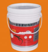 Plastic Manufacturing Process Bucket