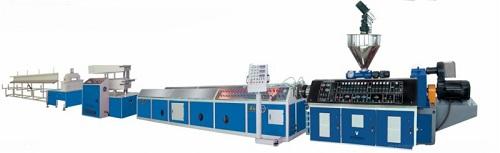 Plastic Profile Production Line