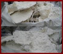 Plastic Scrap Waste Pe